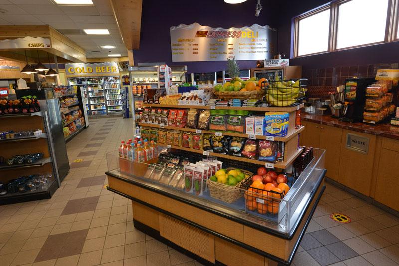 Edwards Station Store